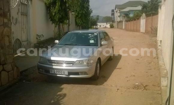 Acheter Voiture Toyota Carina Gris à Mairie en Bujumbura